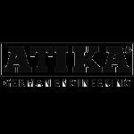 Atika German Engineering Logo BWM Partner