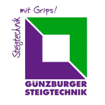 Logo Güzburger Steigtechnik BWM Partner