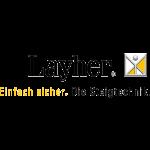 Logo Layher Steigtechnik BWM Partner