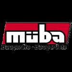 Logo Müba Baugeräte Baugerüste BWM Partner