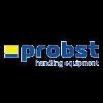 Probst Handling Equipment BWM Partner Logo