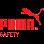 Puma Safety Logo BWM Partner Red