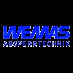 Wemas Web Absperrtechnik BWM Partner Logo